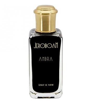 Jeroboam Ambra   extrakt perfum 30 ml