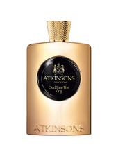 Atkinsons The Oud Collection Oud Save The King - Woda perfumowana