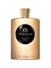 Atkinsons The Oud Collection Oud Save The Queen - Woda perfumowana