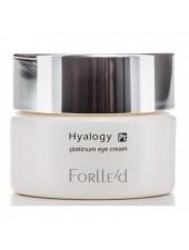 Forlle'd Hyalogy Platinum Eye Cream Antyoksydacyjny krem pod oczy
