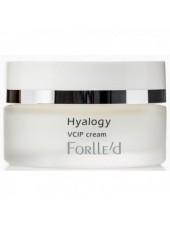 Forlle'd - Hyalogy VCIP Cream - Rozjaśniający krem z witaminą C
