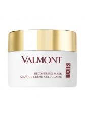 VALMONT Recovering Mask - Odbudowująca maska-krem do włosów i skóry głowy 200ml